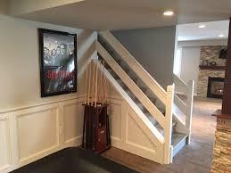 basement remodeling jr carpentry u0026 tile