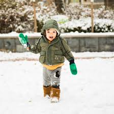 how to get your toddler to wear winter clothes today s parent