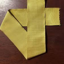 taffeta ribbon gold silk taffeta ribbon 38mm 1 1 2 renaissance fabrics