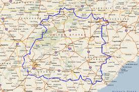 Map South Carolina Coast About Greenville South Carolina Re Max Moves