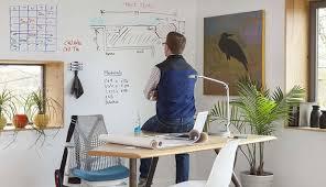 home office very creative space savers