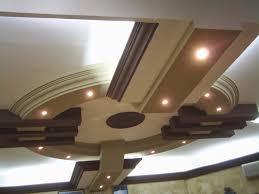 decoration arcade platre platre marocain moderne chambre idée déco faux plafond tendu
