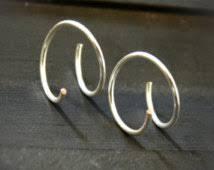 tiny hoop earrings best tiny silver hoop earrings photos 2017 blue maize