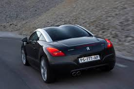 peugeot rcz price 2018 peugeot rcz car wallpaper hd