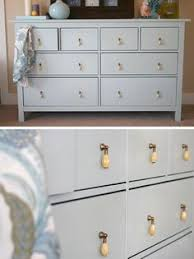 Painting Ikea Hemnes Furniture by My First Ikea Hack Hurdal 9 Drawer Dresser Painted In Farrow