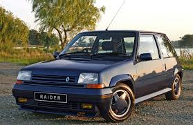 lexus turbo a vendre renault 5 turbo review and photos