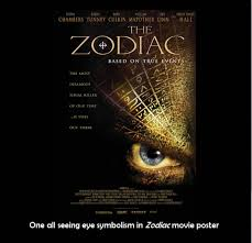 one all seeing eye symbolism in posters book covers true
