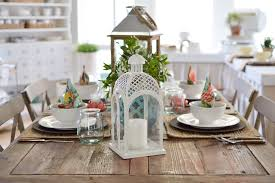table decorating ideas cottage farmhouse table decorating ideas fox hollow cottage