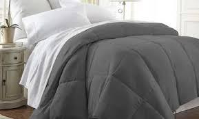 Light Down Comforter Down U0026 Alternative Comforters Deals U0026 Coupons Groupon