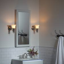sconces bathroom lighting the home depot bath sconces chrome