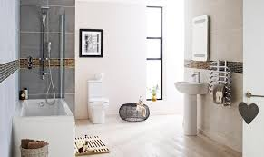 Modern Bathroom Suites by Flexible Finance Packages For Your Dream Bathroom