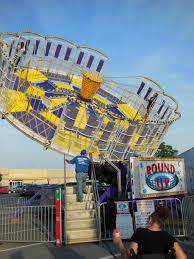 carnival rides amusement park rides snyder u0027s amusements
