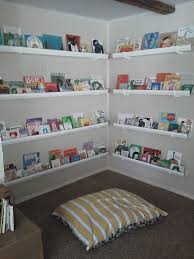 Vinyl Rain Gutter Bookshelves - 30 best reading nook images on pinterest reading nooks reading