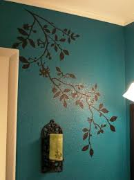 bathroom wall painting ideas wall painting look paints royale play wallfashion