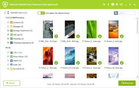 android data recovery review recover deleted photos with fonelab android data recovery dottech