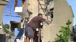 Un Mas En Provence Renovation D U0027un Mas Dans Le Luberon Youtube