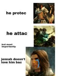 Guild Wars 2 Meme - guild wars 2 meme tumblr
