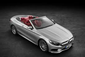 saab convertible 2016 mercedes s class cabriolet prices and specs revealed auto express