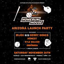 beats home theater homerun house arizona launch party phoenix info 11 26 16