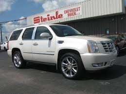 pictures of 2007 cadillac escalade used 2007 cadillac escalade awd w dvd suv for sale c17096a