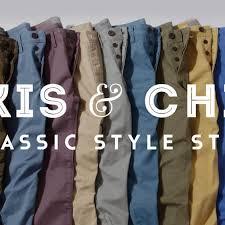 khaki pants khakis u0026 chinos a classic style staple u2014 gentleman u0027s