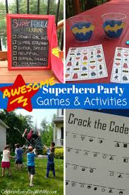 best 25 superman games ideas on pinterest batman party games