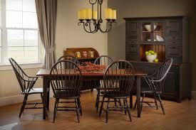 Primitive Dining Room Furniture Amish Handcrafted Furniture