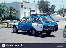 peugeot 504 peugeot 504 taxi cab in sharm ell sheik resort eygpt stock photo
