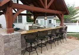 outdoor kitchens collegeville blue bell chester u0026 montgomery
