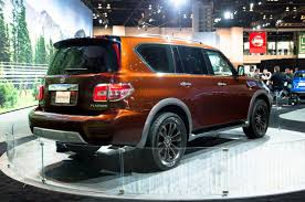 nissan armada rear 2018 nissan armada review design specs 2017 2018 best cars reviews