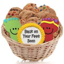 cookie baskets back on your cookie basket aagiftsandbaskets