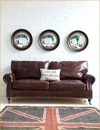 comment nettoyer un canapé en cuir marron comment nettoyer canapé simili cuir noir conception impressionnante