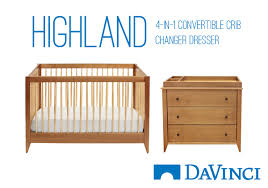 Summer Highlands Convertible 4 In 1 Crib Playroom Style Archives Page 2 Of 3 The Playroom By Mdb