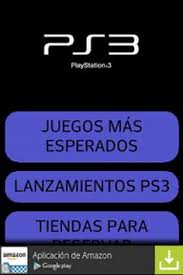 playstation 3 apk estrenos ps3 apk free entertainment app for android