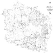 Camden County Maps Camden County Map Photos Of An Ear