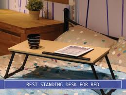 Bed Desks For Laptops Ultimate Breakfast And Laptop Portable Tables For Bed Reviews