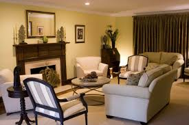 interesting warm paint colors for living room with cone shape