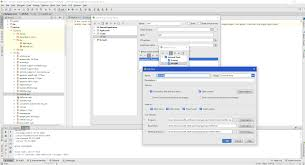 tutorial android xml android tutorial developing library with android studio b4x