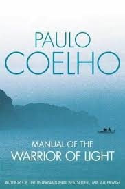 Warrior Of Light File Manual Of The Warrior Of Light Cover Jpg Wikipedia