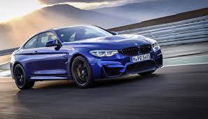 2018 bmw m4 cs debuts with 460 horsepower the torque report