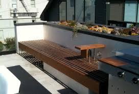Ipe Bench Keith Bruns Woodworking Misc