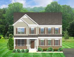 Builder House Plans Manor House Builder Floor Plans In Maryland