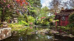 japanese garden japanese garden 3 living nomads travel tips guides news