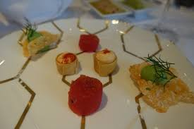 cuisine gauthier gauthier restaurant review 2012 august cuisine