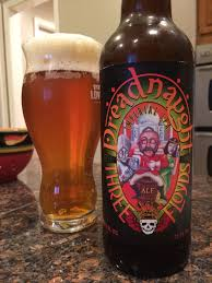 765 three floyds brewing dreadnaught imperial ipa 1000 beers