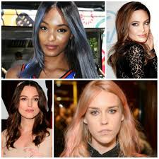 Pretty Colors To Dye Your Hair Hair Color Trends 2017 New Hair Color Ideas U0026 Trends For 2017