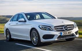 mercedes c class price in india mercedes c class review this or a jaguar xe