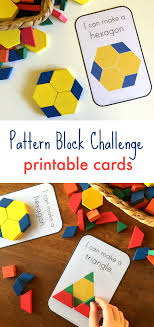 pattern blocks math activities up transforms your construction play from blocks to rockets