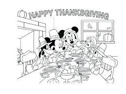 thanksgiving coloring pages printable free coloring pages free happy