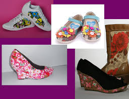 design your shoes free and diy design your shoes